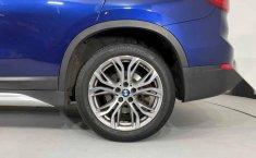 42578 - BMW X1 2017 Con Garantía At-7