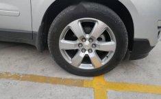 Chevrolet Traverse 2016 3.6 V6 LT Piel 7 Pasajero-4