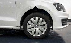 29437 - Volkswagen Vento 2019 Con Garantía Mt-7