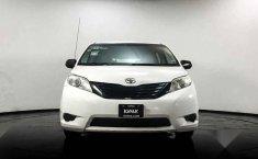 15958 - Toyota Sienna 2014 Con Garantía At-6