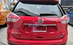 Nissan X Trail Exclusive 2017 para 7 Pasajeros-3