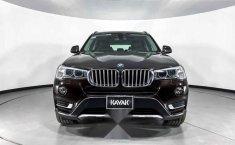 38451 - BMW X3 2016 Con Garantía At-5