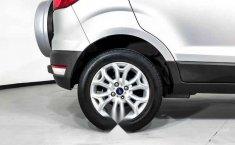 42004 - Ford Eco Sport 2014 Con Garantía At-7