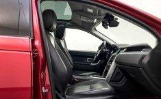 27127 - Land Rover Discovery Sport 2015 Con Garant-7