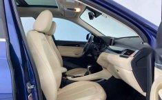 42578 - BMW X1 2017 Con Garantía At-6