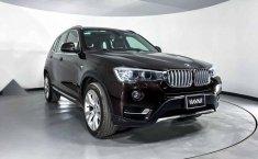 38451 - BMW X3 2016 Con Garantía At-4