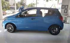 CHEVROLET SPARK LT 2018 AT!! IMPECABLE!!-5
