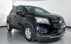 40009 - Chevrolet Trax 2016 Con Garantía At-4