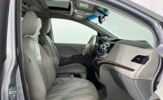 42279 - Toyota Sienna 2014 Con Garantía At-3