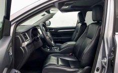 22909 - Toyota Highlander 2015 Con Garantía At-9