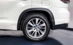 40181 - Toyota Highlander 2015 Con Garantía At-6