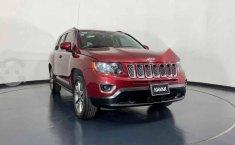 41402 - Jeep Compass 2016 Con Garantía At-7