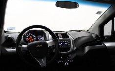 Chevrolet Beat 2020 1.2 Sedán NB LT Mt-5