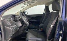 43655 - Honda CR-V 2015 Con Garantía At-7