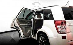 17001 - Suzuki Grand Vitara 2012 Con Garantía At-3