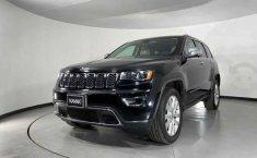 43370 - Jeep Grand Cherokee 2017 Con Garantía At-7
