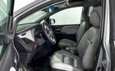 38725 - Toyota Sienna 2017 Con Garantía At-10