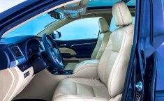 40458 - Toyota Highlander 2016 Con Garantía At-7
