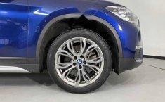 42578 - BMW X1 2017 Con Garantía At-5
