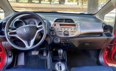 Honda fit lx automático factura de agencia 2 dueña-8