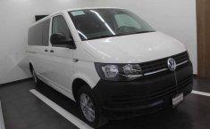 Volkswagen Transporter 2018 5p TDI L4/2.0/T Aut 9/-4