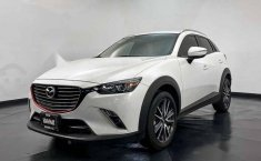 33352 - Mazda CX-3 2018 Con Garantía At-6