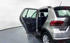 36924 - Volkswagen Crossfox 2016 Con Garantía Mt-6