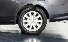42232 - Nissan Versa 2018 Con Garantía Mt-8