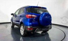 41396 - Ford Eco Sport 2018 Con Garantía At-8