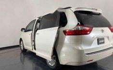 43198 - Toyota Sienna 2016 Con Garantía At-7