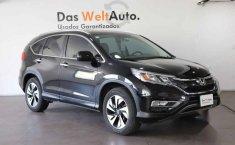 Honda CRV 2016 5p EXL L4/2.4 Aut-2