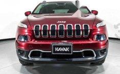 38136 - Jeep Cherokee 2014 Con Garantía At-5