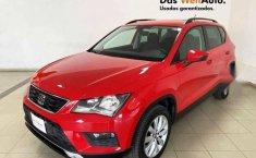 Seat Ateca 2018 5p Style L4/1.4/T Aut-4