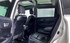 40181 - Toyota Highlander 2015 Con Garantía At-4