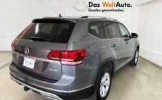 Volkswagen Teramont 2019 5p Comfortline V6/3.6 Aut-3