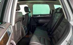 42483 - Volkswagen Touareg 2014 Con Garantía At-6