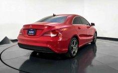 30026 - Mercedes Benz Clase CLA Coupe 2013 Con Gar-3