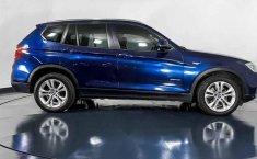 37262 - BMW X3 2015 Con Garantía At-7