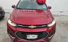 Chevrolet Trax Premier 2018-4
