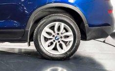42325 - BMW X3 2015 Con Garantía At-7