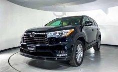 40458 - Toyota Highlander 2016 Con Garantía At-5