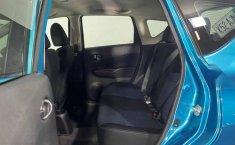 41293 - Nissan Note 2016 Con Garantía Mt-5