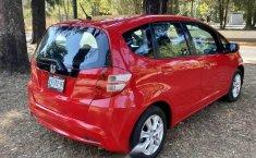 Honda fit lx automático factura de agencia 2 dueña-6