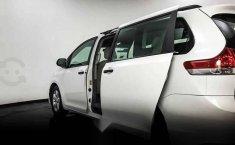 15958 - Toyota Sienna 2014 Con Garantía At-5
