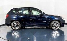 41453 - BMW X3 2017 Con Garantía At-6