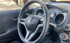 Honda fit lx automático factura de agencia 2 dueña-5