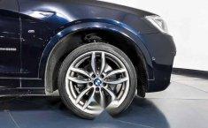 41453 - BMW X3 2017 Con Garantía At-5