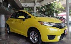 Honda Fit 2015 1.5 Fun Cvt-1