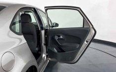 40533 - Volkswagen Vento 2017 Con Garantía At-6