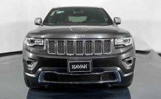 41639 - Jeep Grand Cherokee 2015 Con Garantía At-3